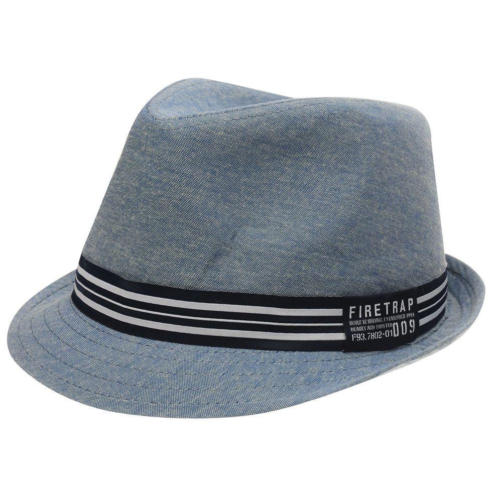 Chlapčenský klobúk Firetrap H9488