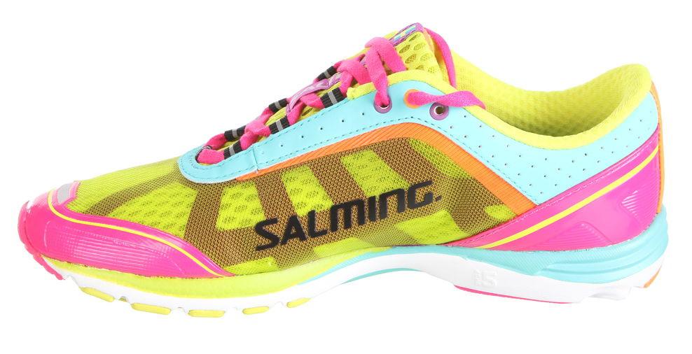 47c3a81f0 Dámske športové tenisky · Dámska bežecká obuv Salming P5755. Dámska bežecká  obuv Salming P5755 #1