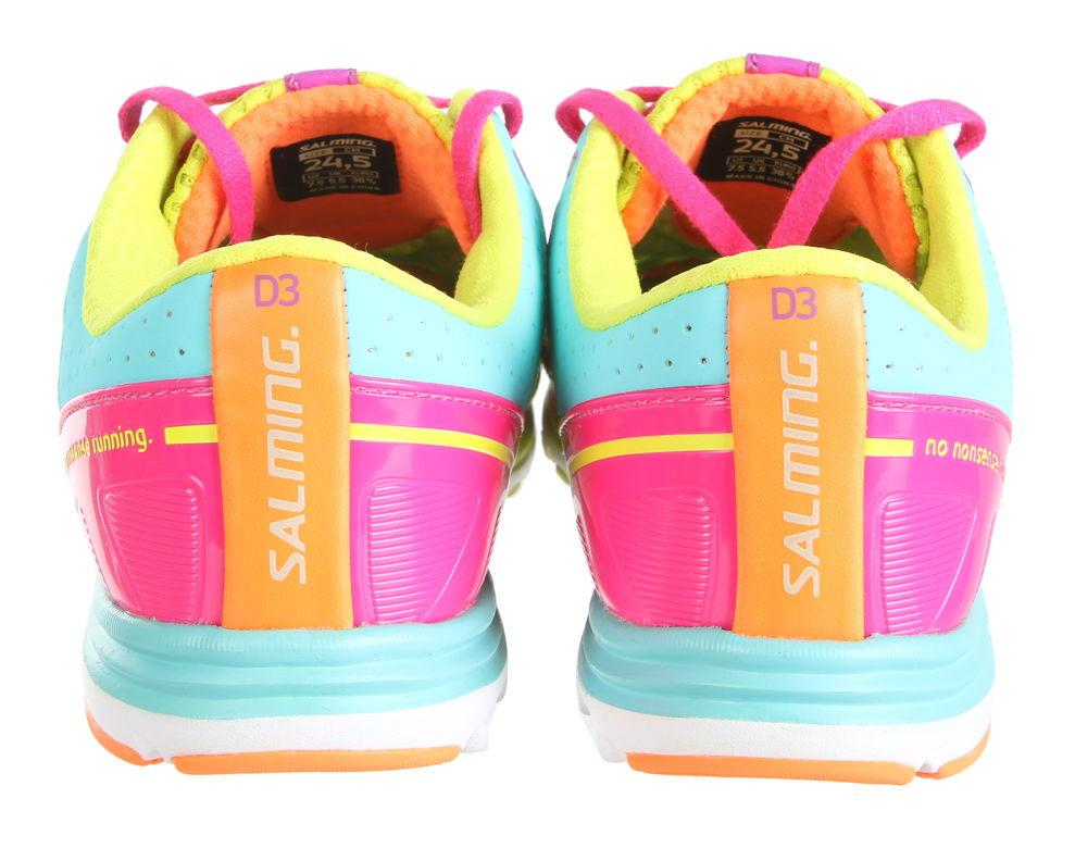 9980eeb79 Dámska bežecká obuv Salming P5755 - Dámske športové tenisky - Locca.sk