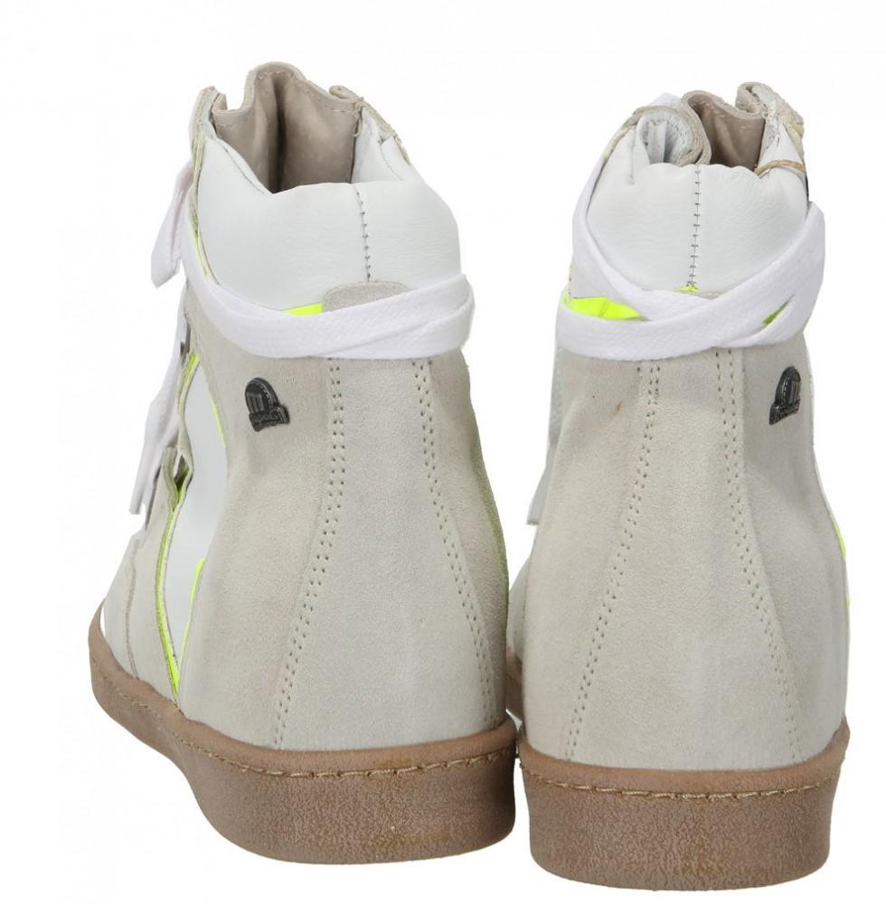 Dámska členková obuv Mustang P5632 - Dámske topánky - Locca.sk 44352dd769d
