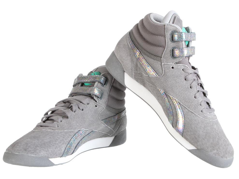 ef345d7823 Dámska členková obuv Reebok Classic P5798 - Dámske členkové tenisky ...
