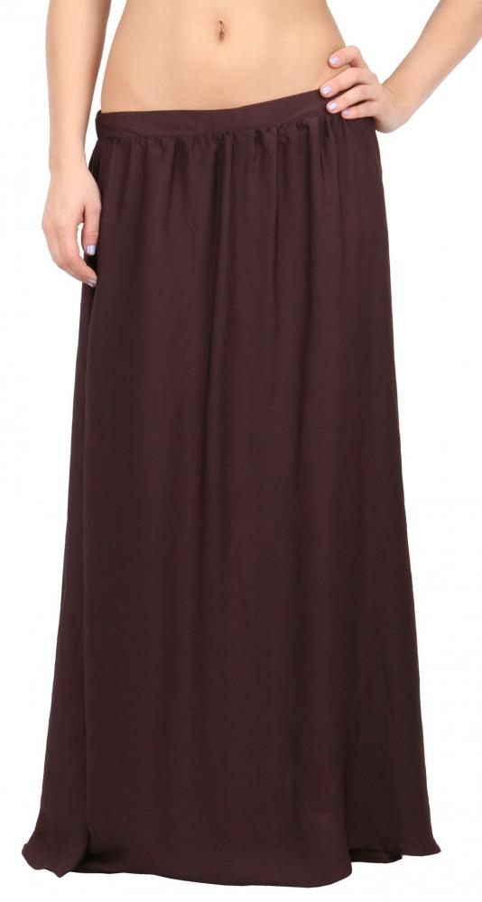 085b259b81f1 Dámska dlhá sukňa Cache Cache X1722 - Dlhé dámske sukne - Locca.sk