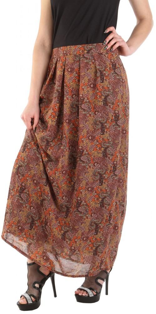 2773f06953eb Dámska dlhá sukňa Lola   Liza X8593 - Dlhé dámske sukne - Locca.sk