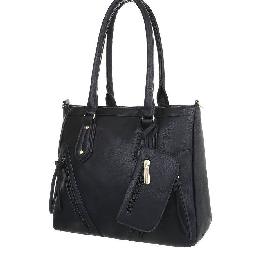 Dámska elegantná kabelka Q0518