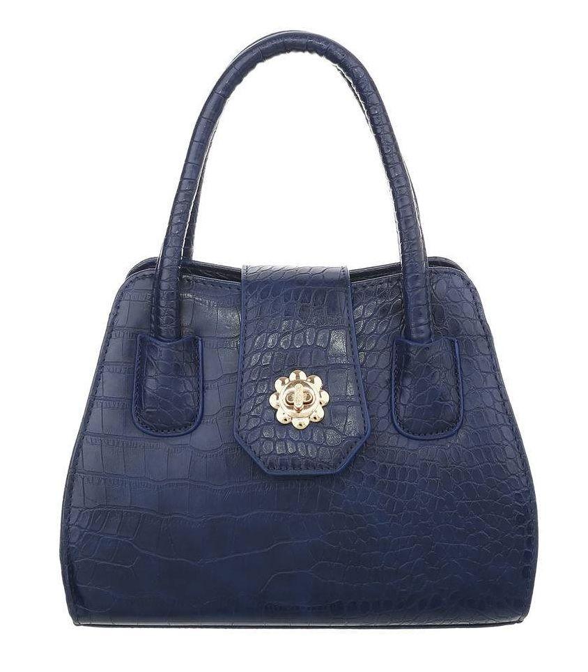 Dámska elegantná kabelka Q1636