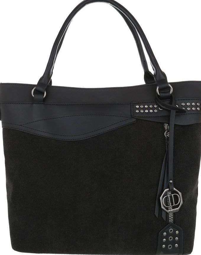 Dámska elegantná kabelka Q3555
