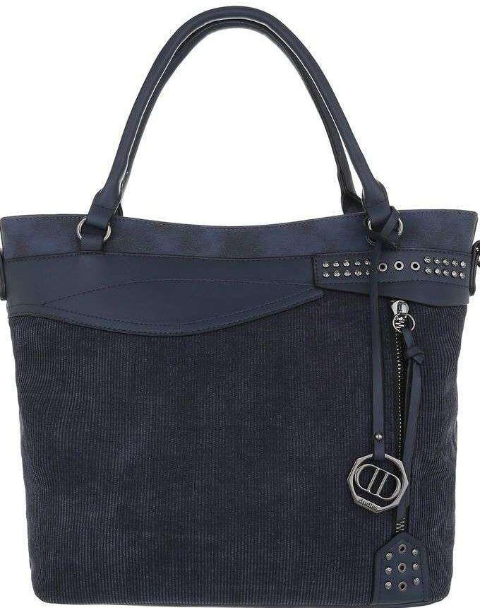 Dámska elegantná kabelka Q3557