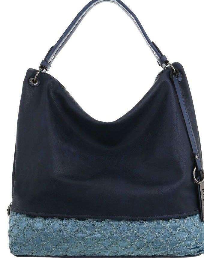 Dámska elegantná kabelka Q3589