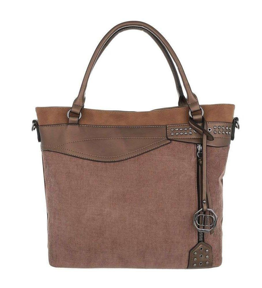 Dámska elegantná kabelka Q4922