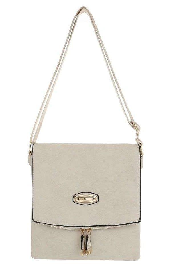Dámska elegantná kabelka Q5291