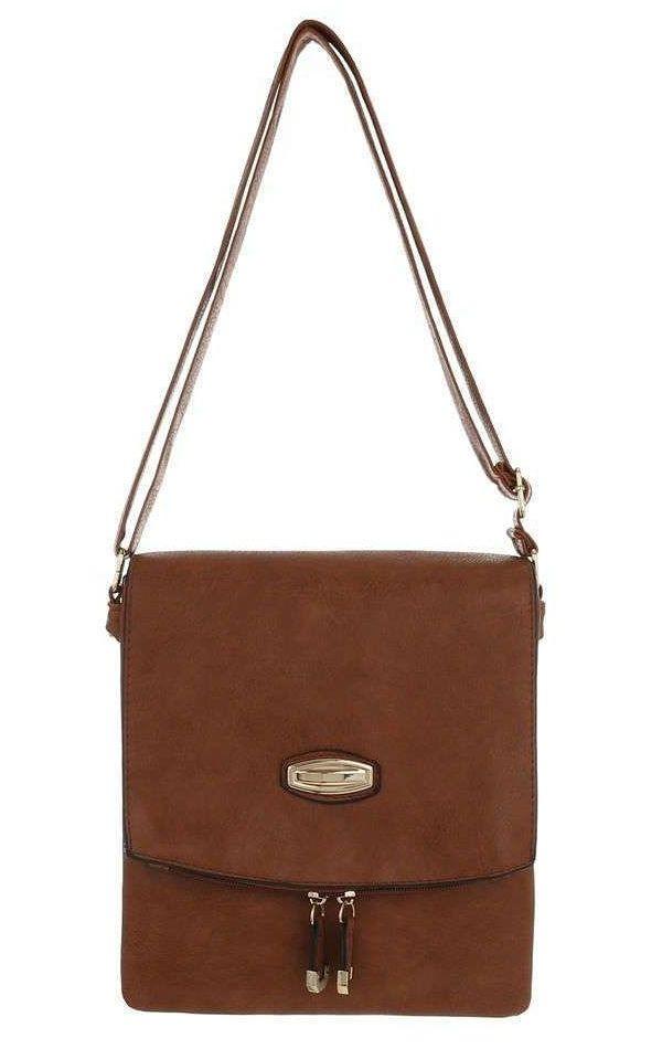 Dámska elegantná kabelka Q5294