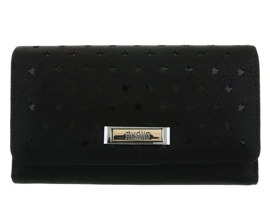 e41f81747 Dámska elegantná peňaženka Q5343 - Dámske peňaženky - Locca.sk