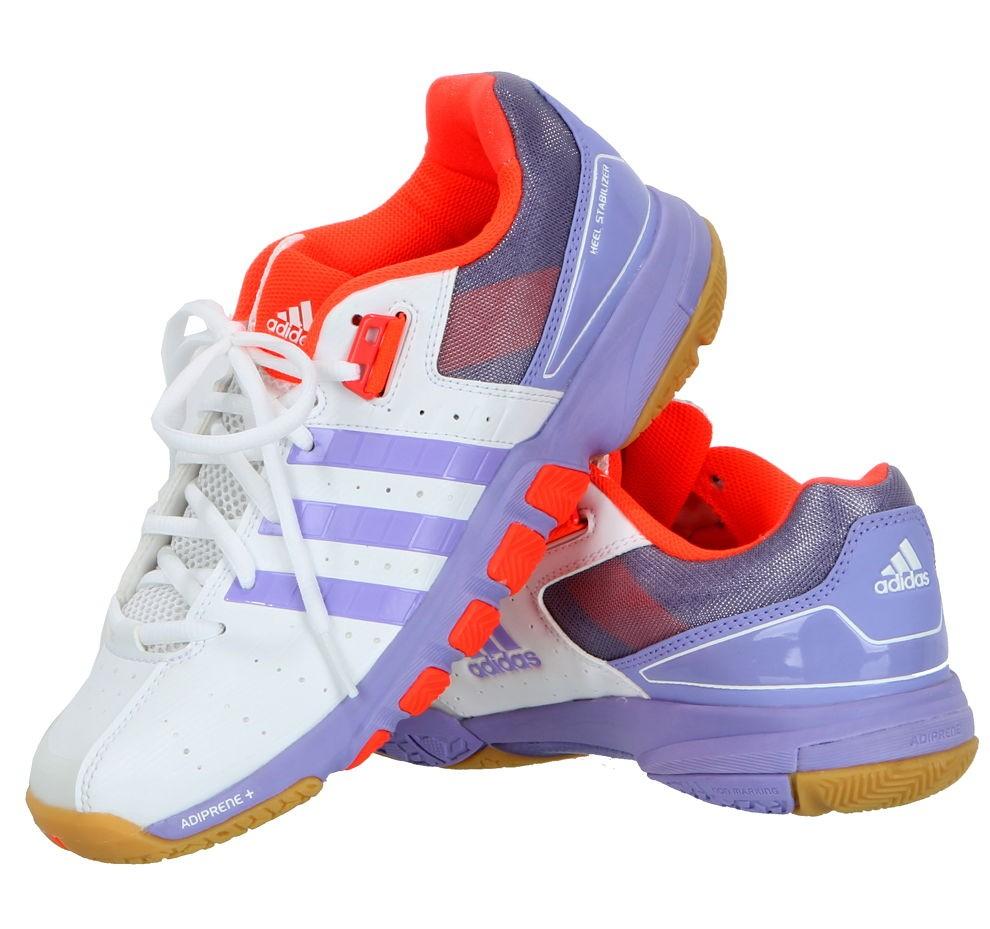 c99ba8e7eaa0b Dámska halová obuv obuv Adidas Performance Quickforce 7 P5292 ...