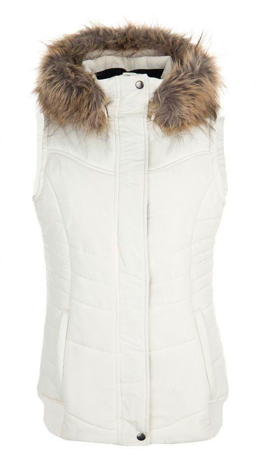 Dámska jesenná športová vesta s kapucňou Loap Theia G0055 - Dámske ... f9e1f595182