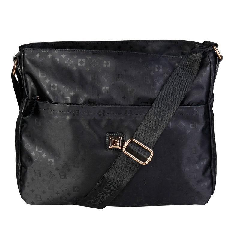 Dámska kabelka cez rameno Laura Biagiotti L0307 - Kabelky cez rameno ... b65e68251c0