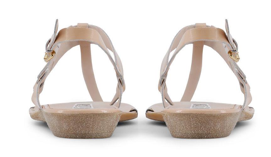 f130c63348 Dámska letná obuv Arnaldo Toscani L2623 - Sandále trendové - Locca.sk