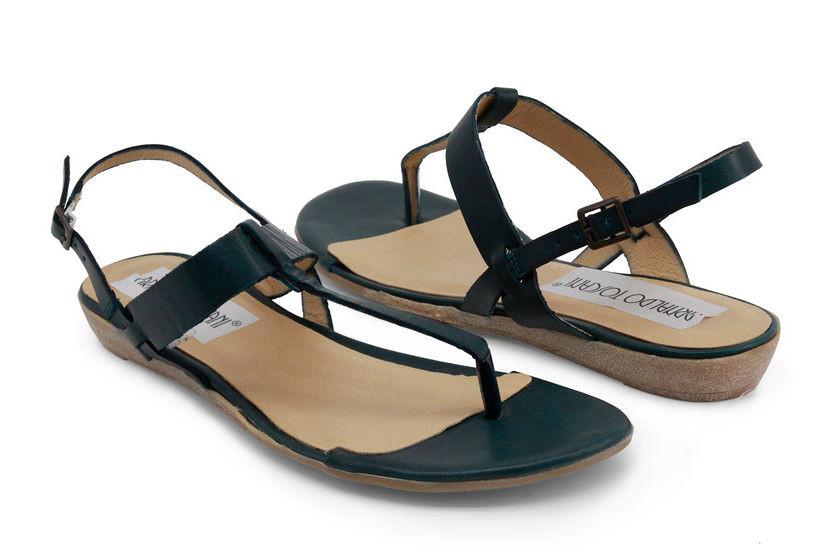 1db37eca48 Dámska letná obuv Arnaldo Toscani L3019 - Sandále trendové - Locca.sk