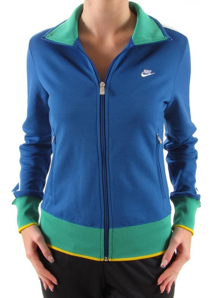 223b2d305 Dámska mikina Nike Sportswear I2578 - Dámske mikiny - Locca.sk
