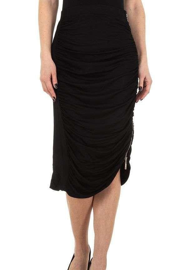 Dámska moderné sukňa Enzoria Q4845