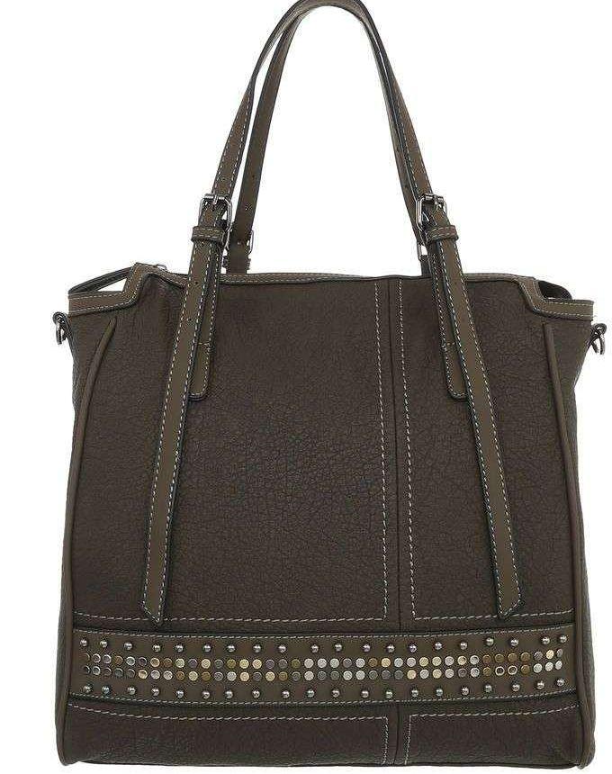 Dámska módna kabelka Q3597