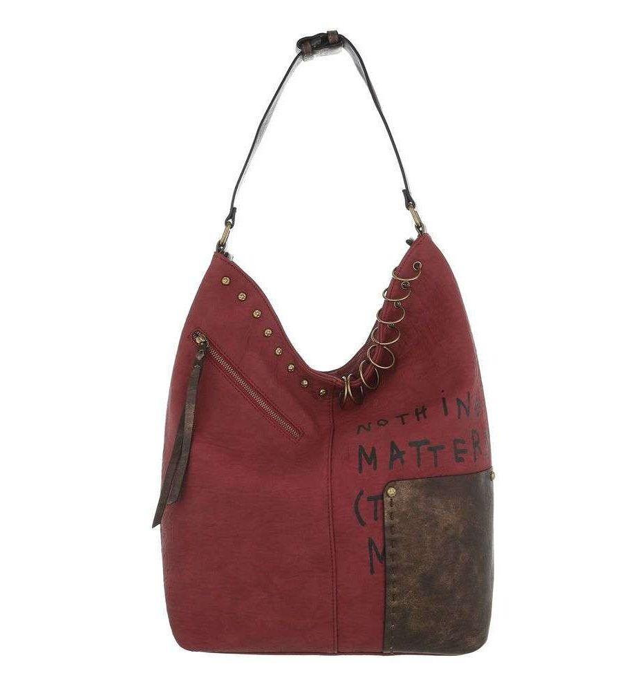 Dámska módna kabelka Q4926