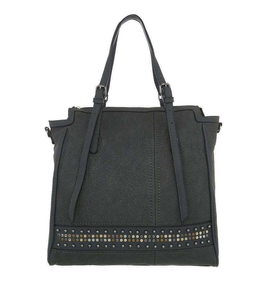 Dámska módna kabelka Q4935