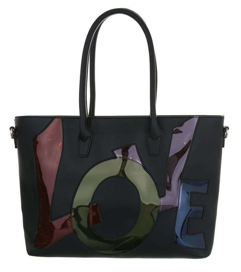 Dámska módna kabelka Q5729