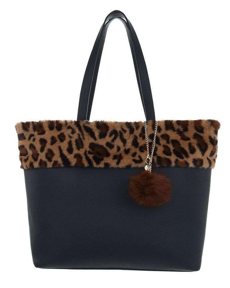 Dámska módna kabelka Q5741