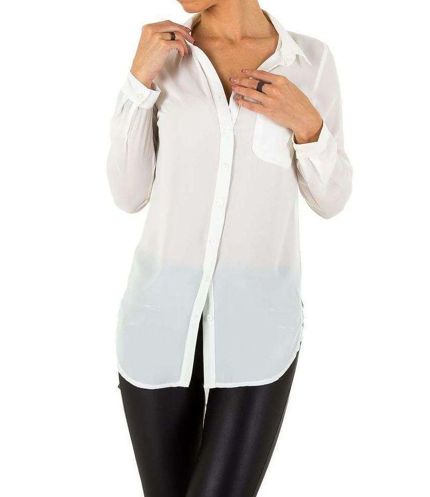 Dámska módna košeĺa Milas Q2825