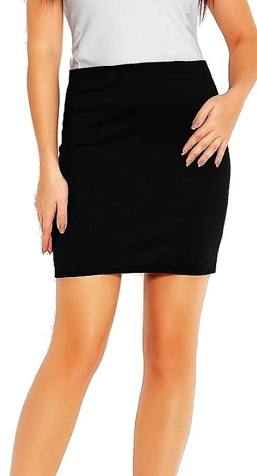 Dámska módna sukňa N0791