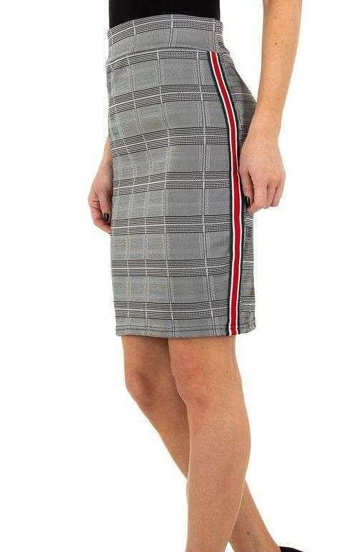 Dámska módna sukňa Q4729