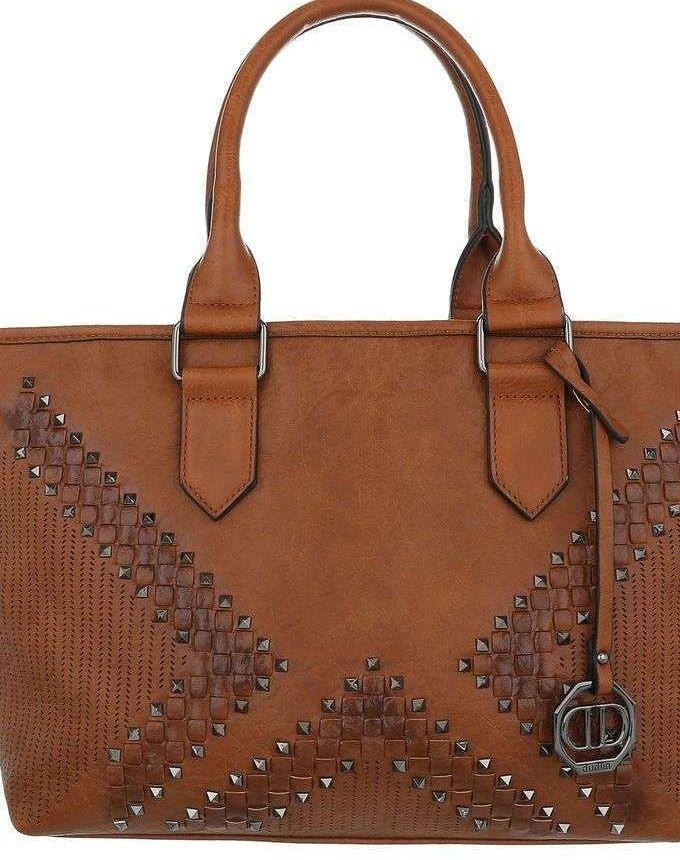 Dámska módna taška do mesta Q3546