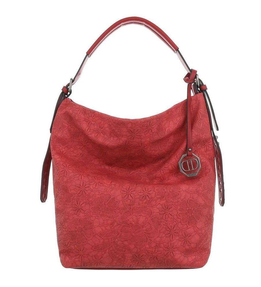 Dámska praktická kabelka Q4932