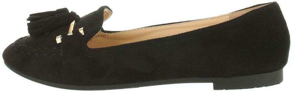 Dámska slipper obuv Q9924