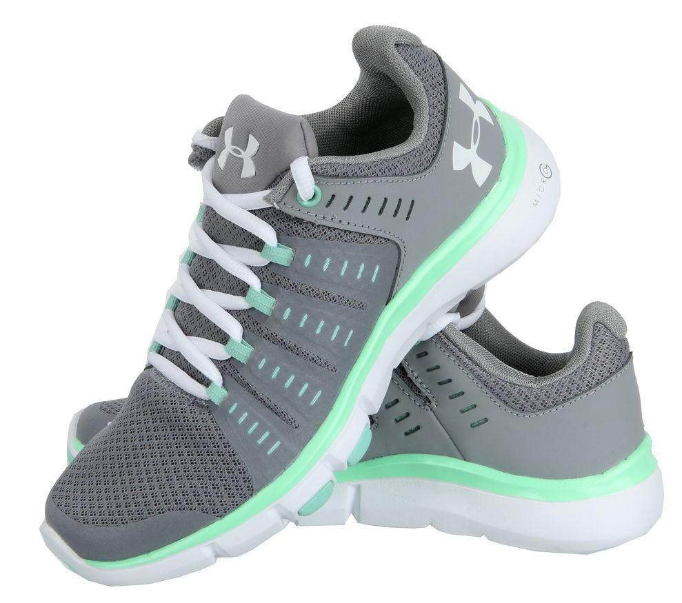 717d9bb118a5 Dámska športová obuv Under Armour P5556 - Dámske športové tenisky ...