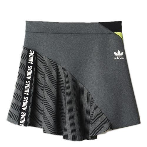 1c6e4b9a2 Dámska športová sukňa Adidas Originals D0572 - Dámske športové sukne ...