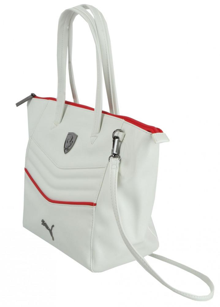 7748e28878 Dámska štýlová kabelka Puma Ferrari X3455 - Letné kabelky - Locca.sk