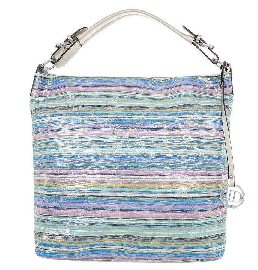 Dámska štýlová kabelka Q2684