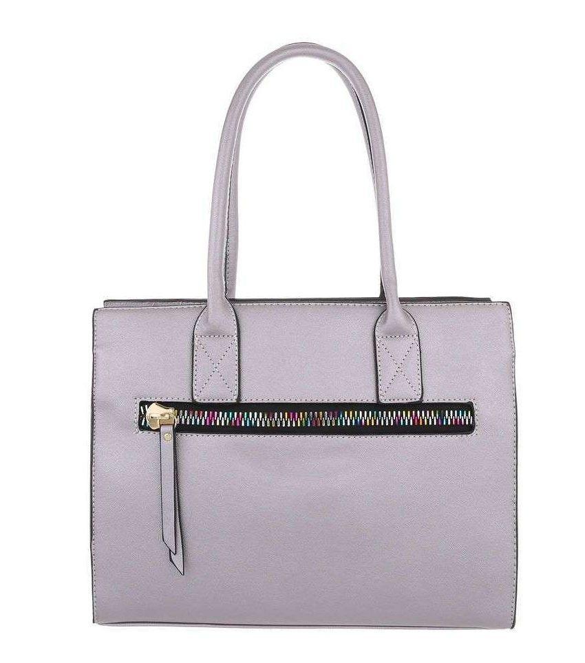 Dámska štýlová kabelka Q3114