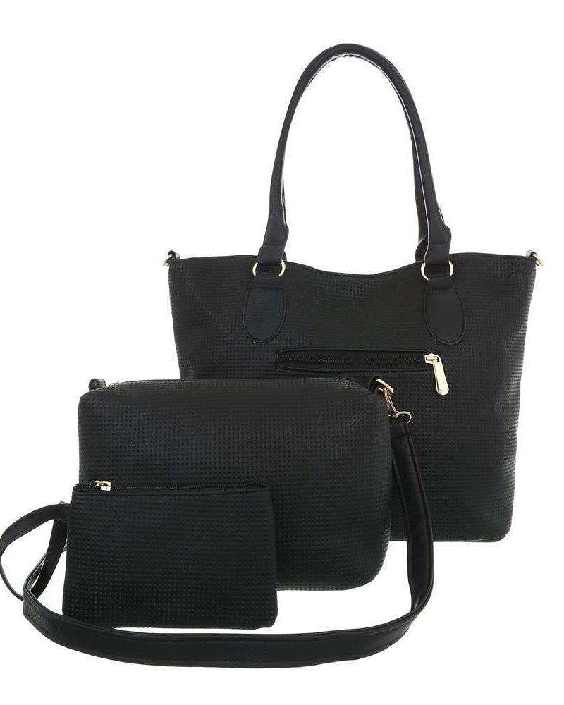 Dámska štýlová kabelka Q3260 - Elegantné kabelky - Locca.sk 5691175cc34