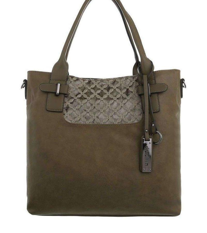 Dámska štýlová kabelka Q3351
