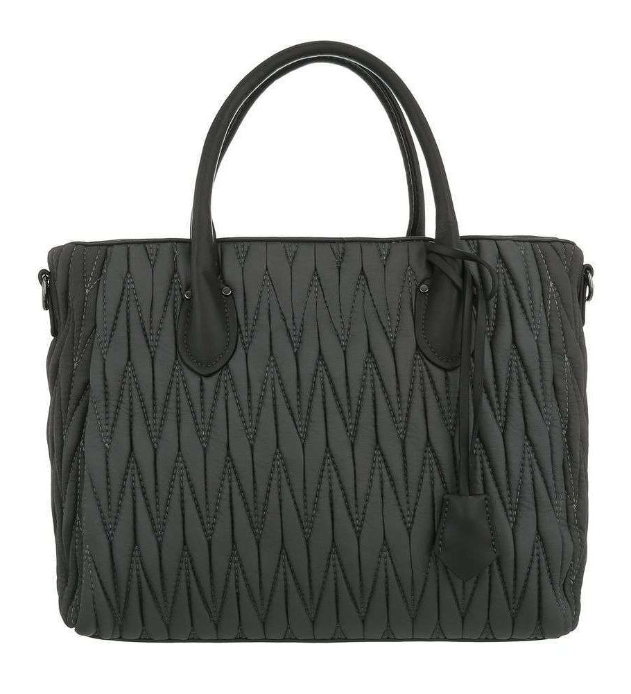 Dámska štýlová kabelka Q4915