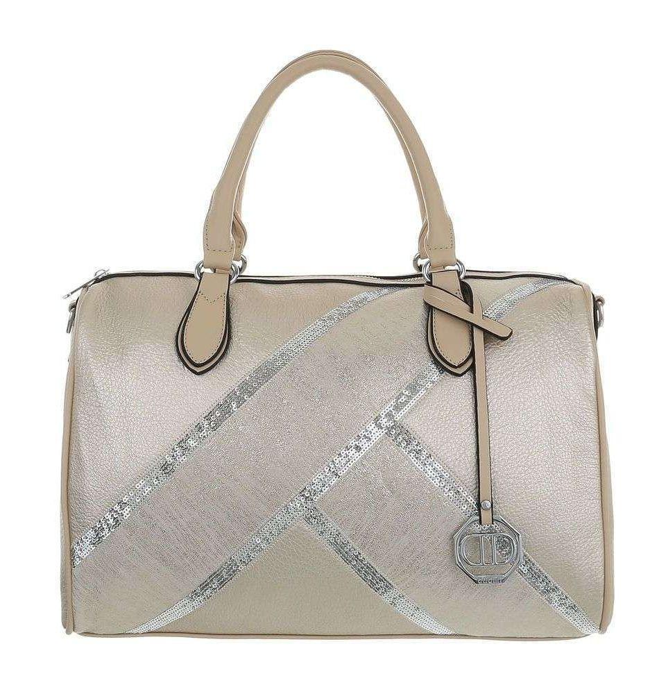 Dámska štýlová kabelka Q5267