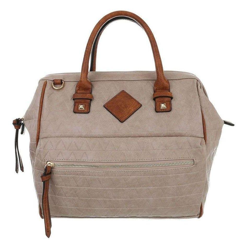 Dámska štýlová kabelka Q5720
