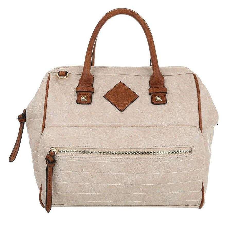Dámska štýlová kabelka Q5724