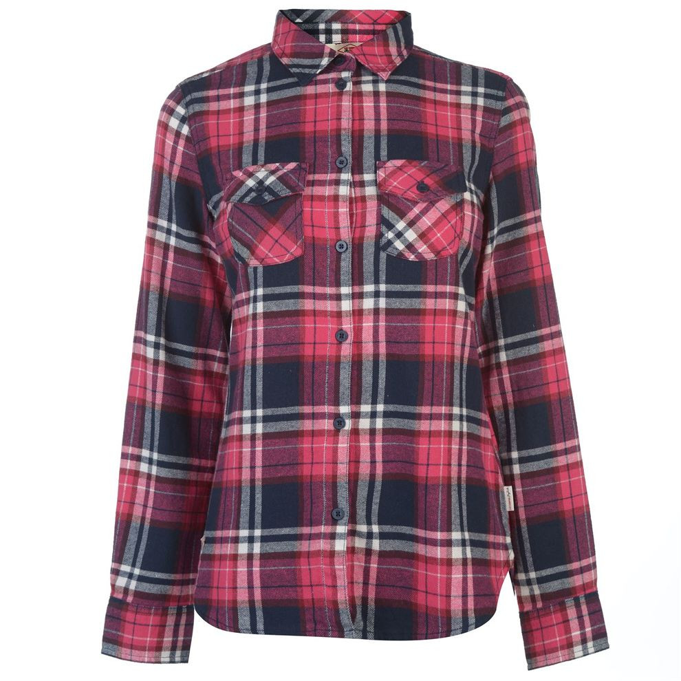 b29c83919d224 Dámska štýlová košeĺa Lee Cooper H7864 - Dámske košele - Locca.sk
