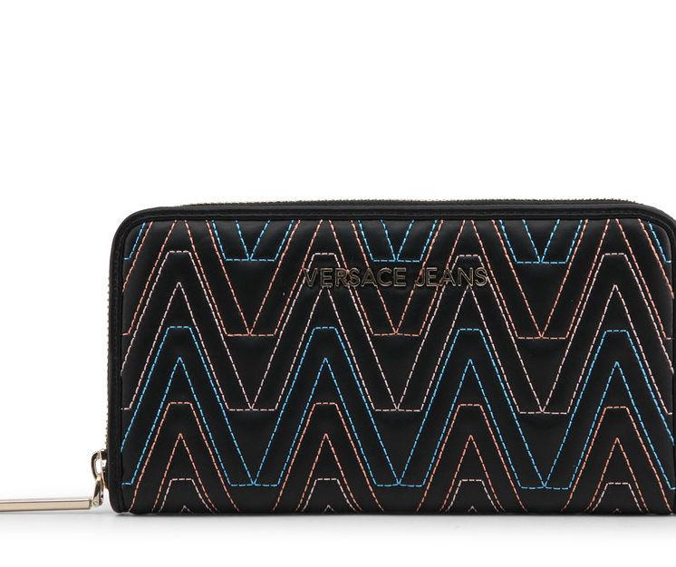 32364573ee Dámska štýlová peňaženka Versace Jeans L2019 - Dámske peňaženky ...