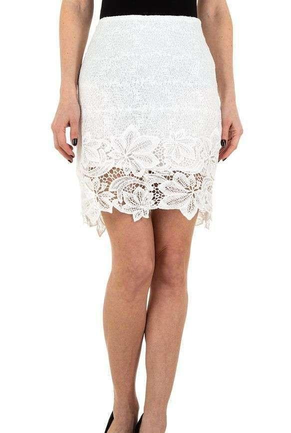 Dámska štýlová sukňa Q4848
