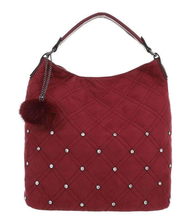 Dámska štýlová taška do mesta Q3215