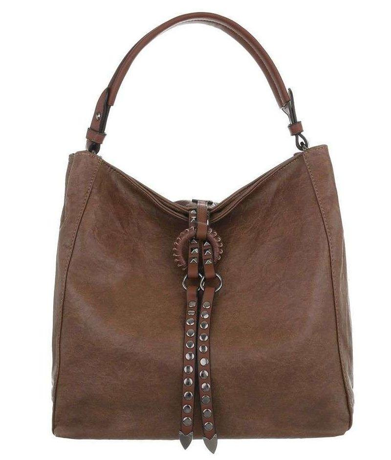 Dámska štýlová taška do mesta Q3226